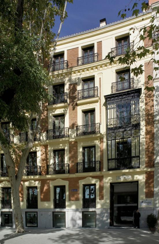 Hospes Madrid