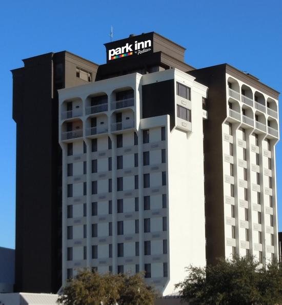 Park Inn by Radisson Dallas-Love Field