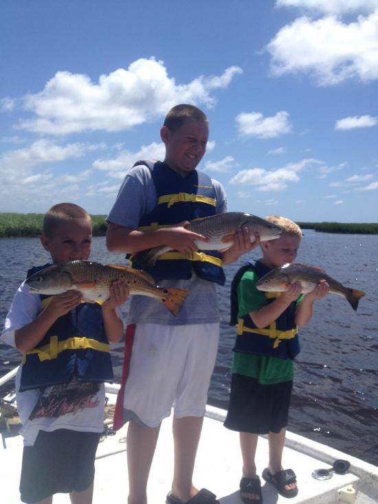 North myrtle beach fishing charters little river sc for Myrtle beach fishing charters prices