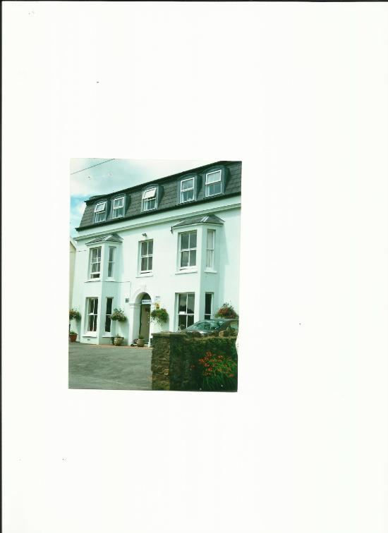 The Woodlands Hotel