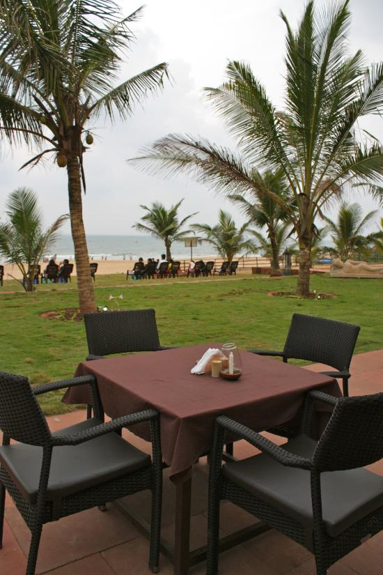 Chalston Beach Resort