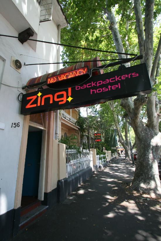Zing Backpackers