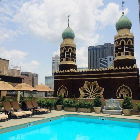 Spa Resorts In New Orleans Louisiana