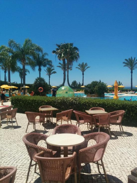 Holiday Village Algarve Balaia