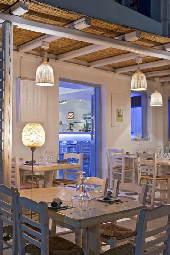 funky kitchen mykonos town restaurant reviews phone