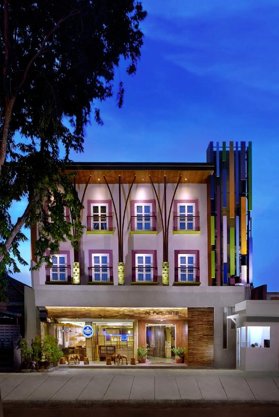 De Puri Boutique Hotel