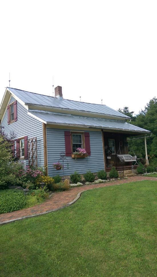 Old Summer House Bed and Breakfast