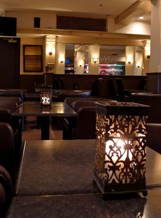 Crowne Plaza Hotel Montreal Airport