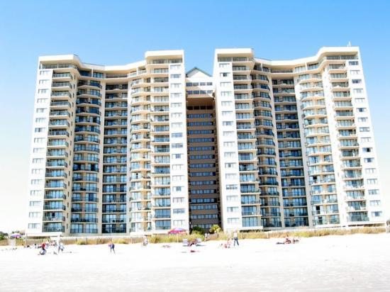 Photo of The Ocean Bay Club North Myrtle Beach