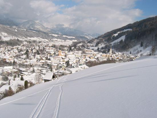 Schladming attractions