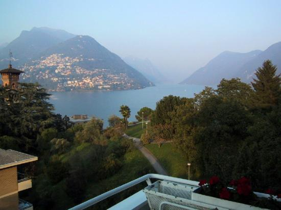 Photo of Parkhotel Villa Nizza Lugano