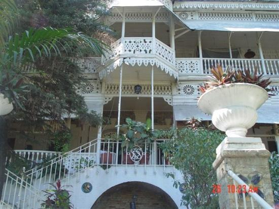 Photo of Hotel Oloffson Port-au-Prince