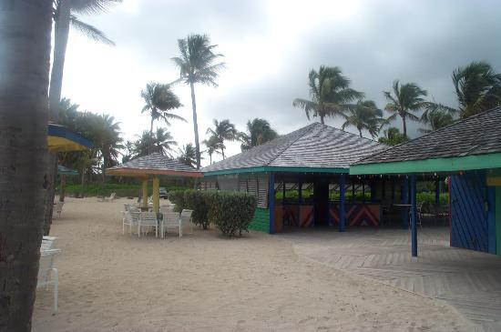 Nisbet Plantation Beach Club: Nisbeth Beach