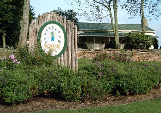 Photo of Peacock Hill Country Inn College Grove