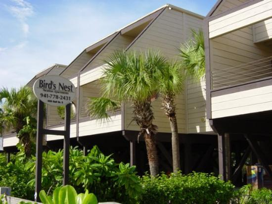 Photo of Bird's Nest Apts Bradenton Beach