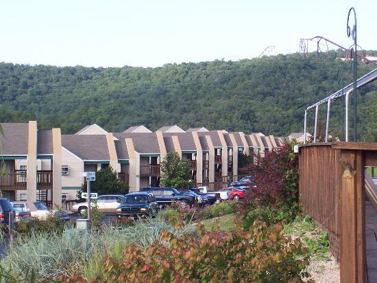 Photo of Villas at Lantern Bay Branson