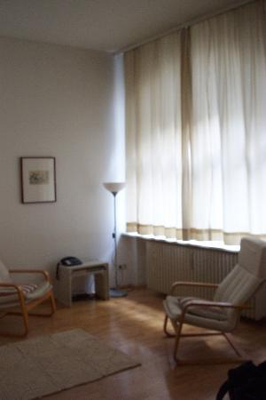 Photo of Pension Aller Frankfurt