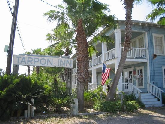 Tarpon Inn