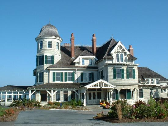 ‪Castle Hill Inn‬