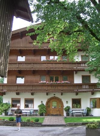 ‪Pension Kumbichlhof‬