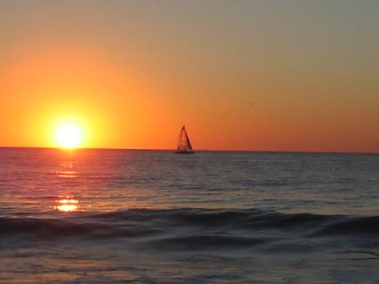 Club Regency of Marco Island: Another Great Sunset