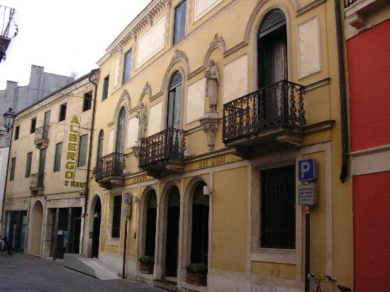 Photo of Hotel Due Mori Vicenza
