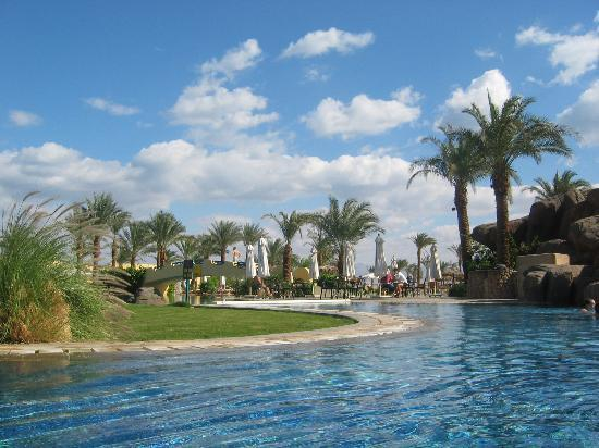 Photo of Taba Heights Marriott Red Sea Resort