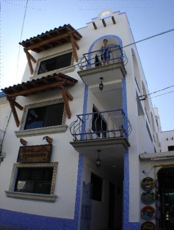 Hotel Marcianito