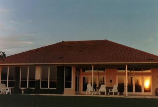 Photo of Villa Nina Island Inn Fort Pierce
