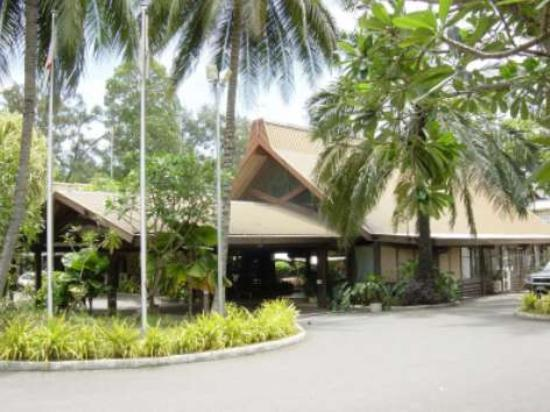 Photo of Solomon Kitano Mendana Hotel Honiara