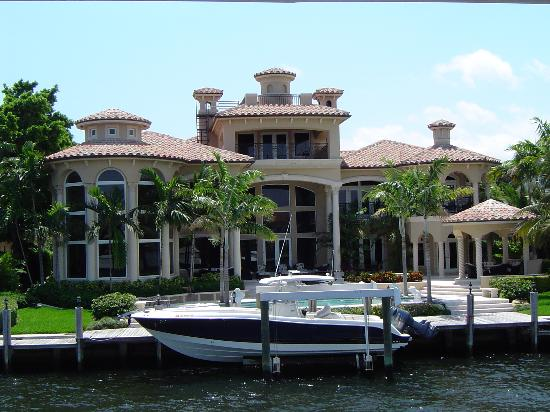 Fort Lauderdale, FL: another villa