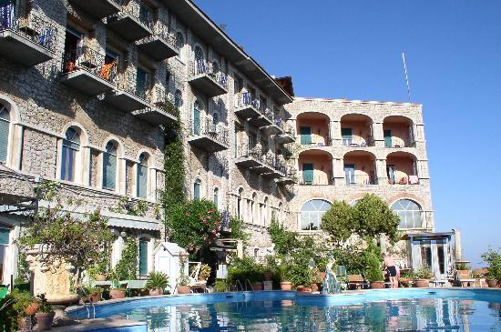 Photo of Bristol Park Hotel Taormina