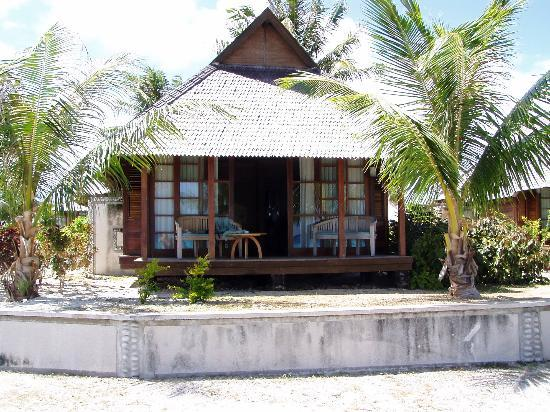 Photo of Le Maitai Dream Fakarava Hotel