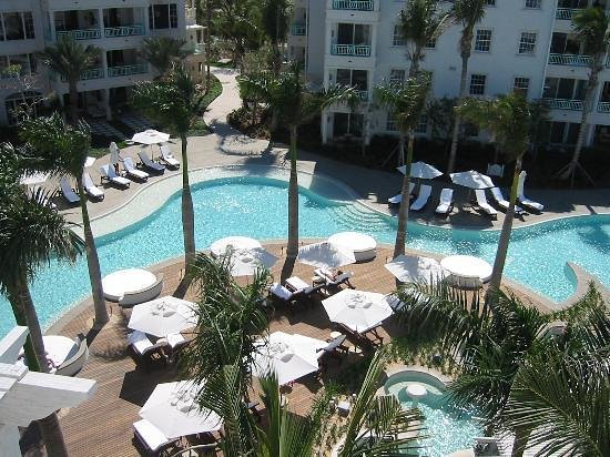 Photo of The Regent Palms Providenciales