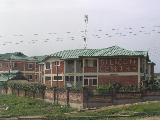 Photo of Silicon Hotel & Conference Centre Kumasi