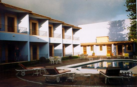 Photo of Santa Helena Plaza Hotel Oaxaca