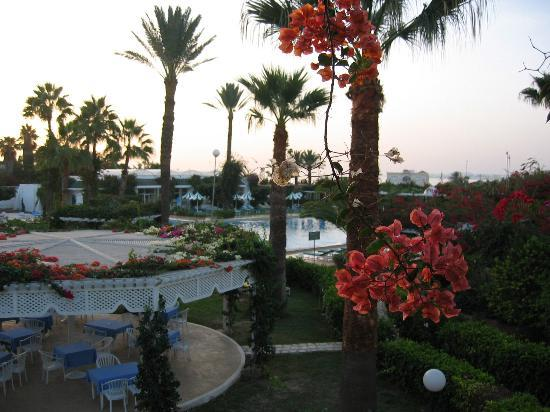 Bilde fra Hasdrubal Thalassa Hotel &amp; Spa Port El Kantaoui