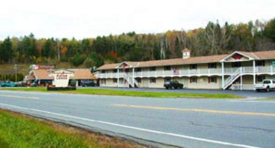 Changing Seasons Motor Lodge