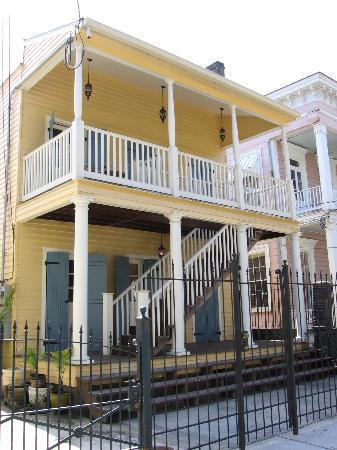 Photo of Josephine Guest House New Orleans