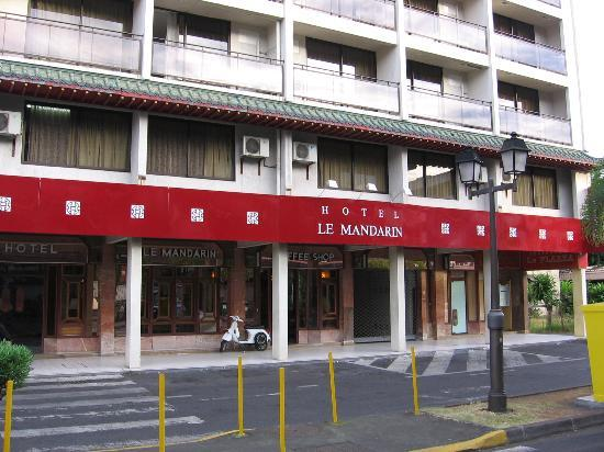 Photo of Hotel Le Mandarin Papeete