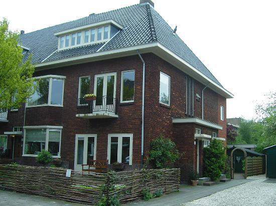 Photo of Noah's Ark Bed and Breakfast Amsterdam