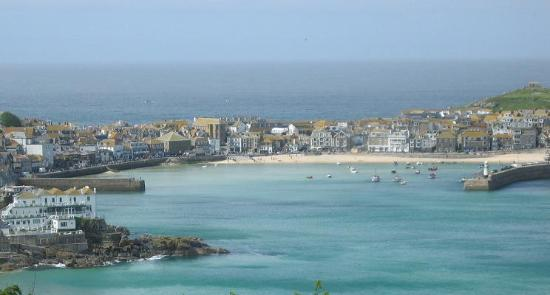 Photo of Dean Court St Ives