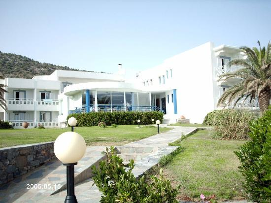 Photo of Ariadne Beach Agios Nikolaos