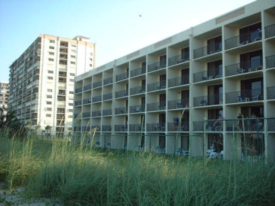 Photo of Ocean Landings Resort Cocoa Beach