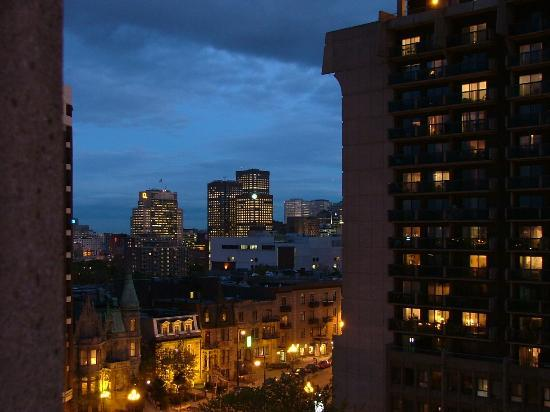 Photo of La Presidence Deluxe Apartments Montreal