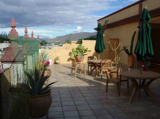 Photo of Hotel Casa Cue Oaxaca