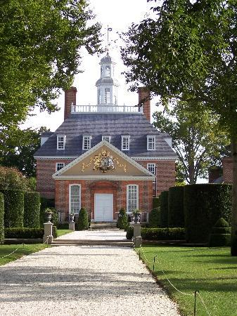 Things For Kids To Do At Colonial Williamsburg