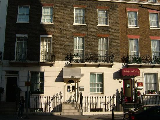 Photo of Morgan Guest House London