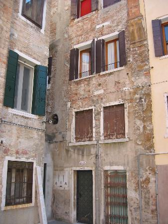 Photo of Casa della Corte Venice
