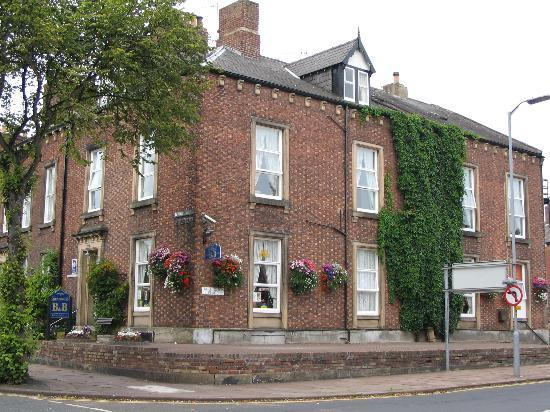 Photo of Cornerways Guest House Carlisle
